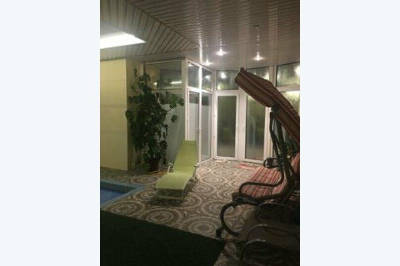 Уютный дом с камином, 120 кв.м. на 10 человек, 2 спальни, деревня Хиттолово, Приозёрная улица, 42, Санкт-Петербург - Фотография 13