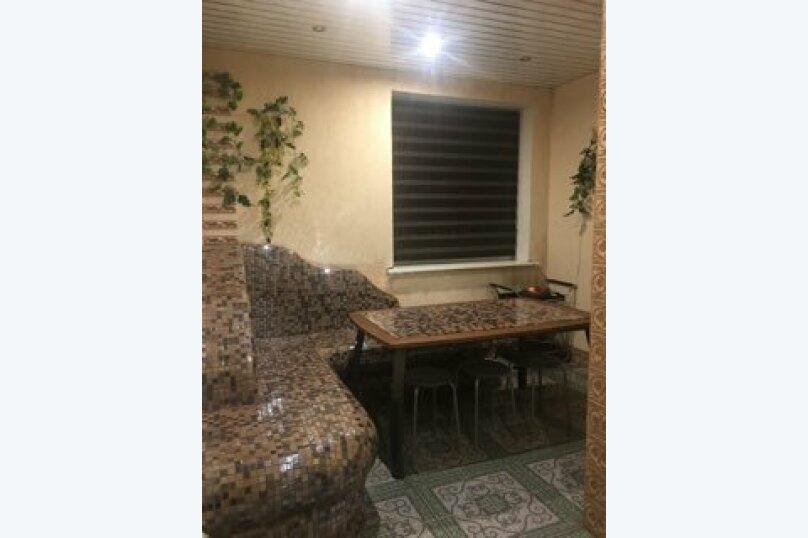 Уютный дом с камином, 120 кв.м. на 10 человек, 2 спальни, деревня Хиттолово, Приозёрная улица, 42, Санкт-Петербург - Фотография 14