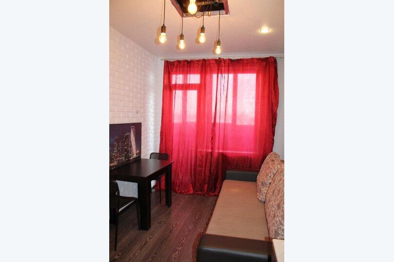 1-комн. квартира, 45 кв.м. на 3 человека, Ипподромская улица, 75, Новосибирск - Фотография 6