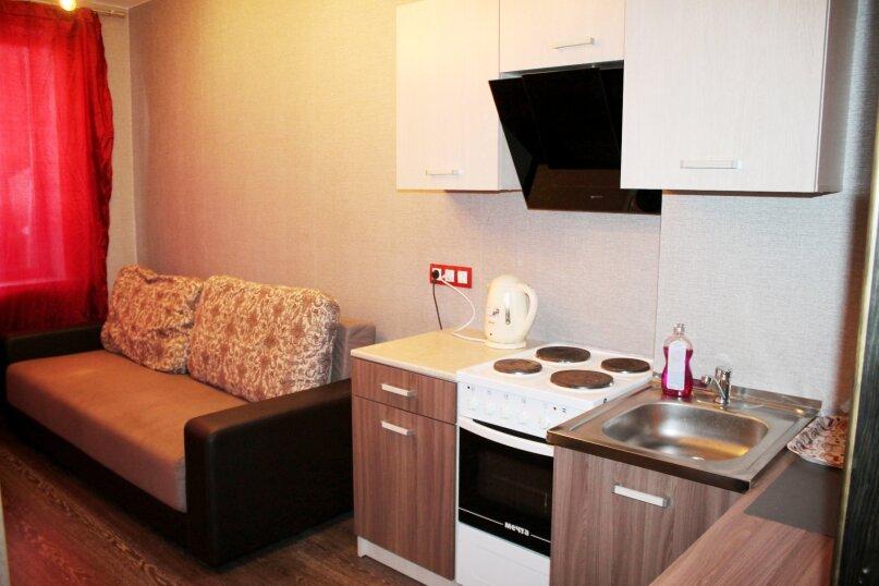 1-комн. квартира, 45 кв.м. на 3 человека, Ипподромская улица, 75, Новосибирск - Фотография 7
