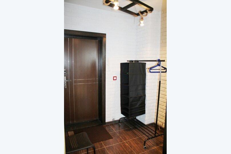1-комн. квартира, 45 кв.м. на 3 человека, Ипподромская улица, 75, Новосибирск - Фотография 9