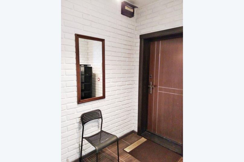 1-комн. квартира, 45 кв.м. на 3 человека, Ипподромская улица, 75, Новосибирск - Фотография 11