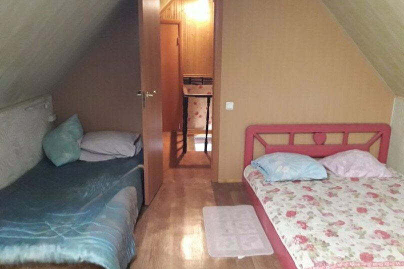 Уютный дом с камином, 120 кв.м. на 10 человек, 2 спальни, деревня Хиттолово, Приозёрная улица, 42, Санкт-Петербург - Фотография 17