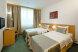Стандартный номер с двумя раздельными кроватями:  Номер, Стандарт, 2-местный, 1-комнатный - Фотография 23
