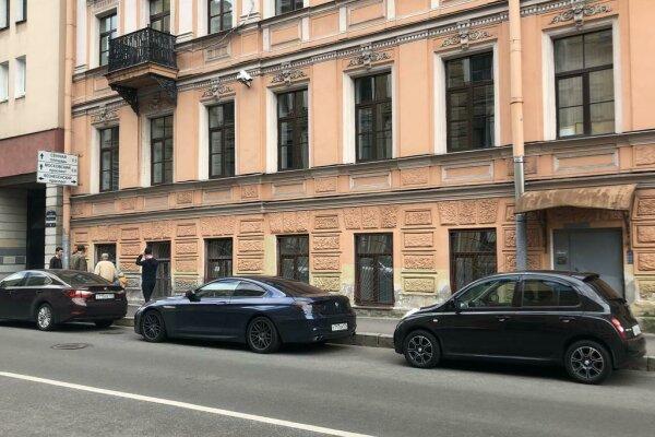 """Мини-отель """"На Римского-Корсакова 8/18"""""""