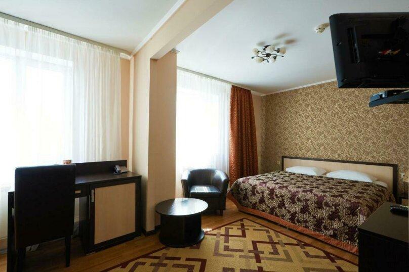 """Отель """"Таежный"""", Волоколамское шоссе, 89к1 на 11 номеров - Фотография 33"""