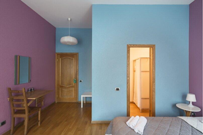 Итальянские комнаты Пио на Грибоедова, набережная канала Грибоедова, 35 на 3 номера - Фотография 17