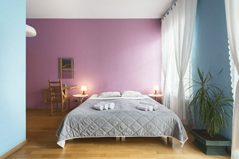 Итальянские комнаты Пио на Грибоедова, набережная канала Грибоедова, 35 на 3 номера - Фотография 18