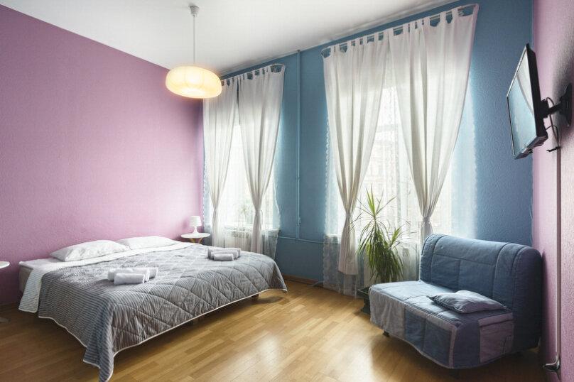 Итальянские комнаты Пио на Грибоедова, набережная канала Грибоедова, 35 на 3 номера - Фотография 15