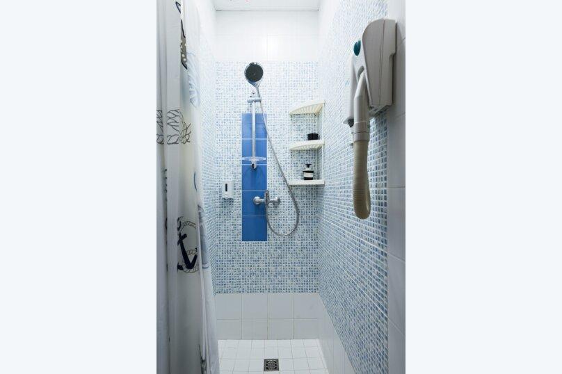 Итальянские комнаты Пио на Грибоедова, набережная канала Грибоедова, 35 на 3 номера - Фотография 5