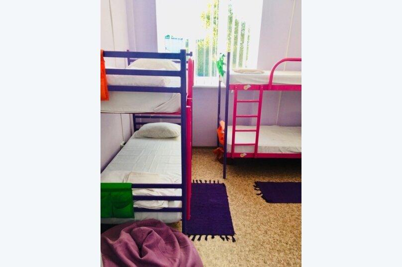 Место в 8-местном номере, улица Маяковского, 5, Севастополь - Фотография 1