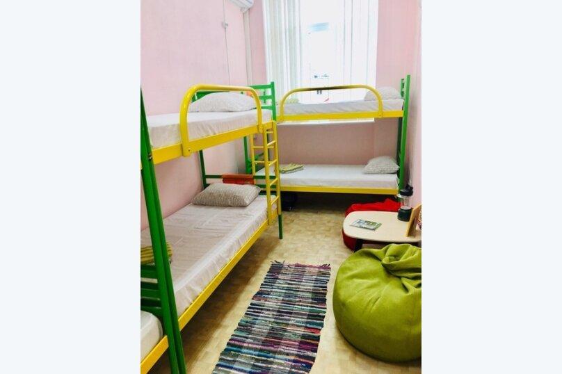 """Хостел """"Sunny Hostel"""", улица Маяковского, 5 на 19 номеров - Фотография 21"""