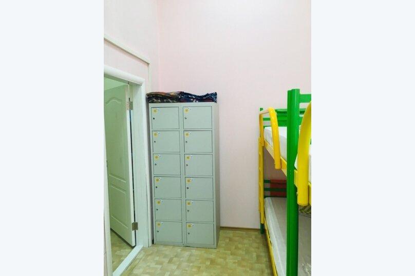 """Хостел """"Sunny Hostel"""", улица Маяковского, 5 на 19 номеров - Фотография 23"""