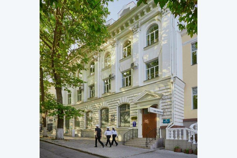 """Хостел """"Sunny Hostel"""", улица Маяковского, 5 на 19 номеров - Фотография 1"""