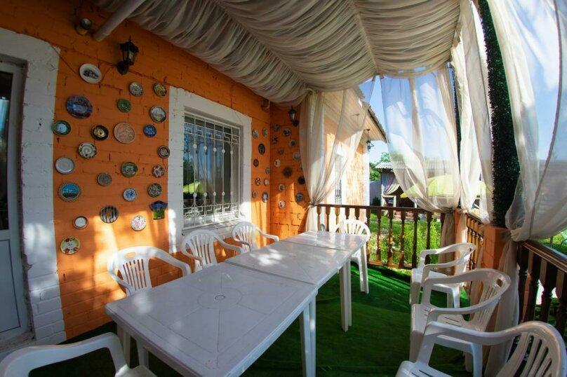 Дом, 150 кв.м. на 12 человек, 5 спален, село Сарафоново, 8, Ярославль - Фотография 4