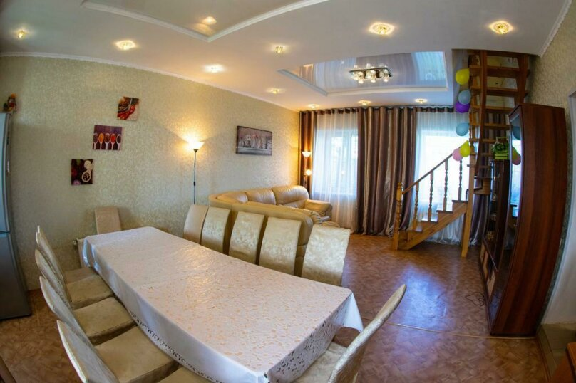 Дом, 150 кв.м. на 12 человек, 5 спален, село Сарафоново, 8, Ярославль - Фотография 6