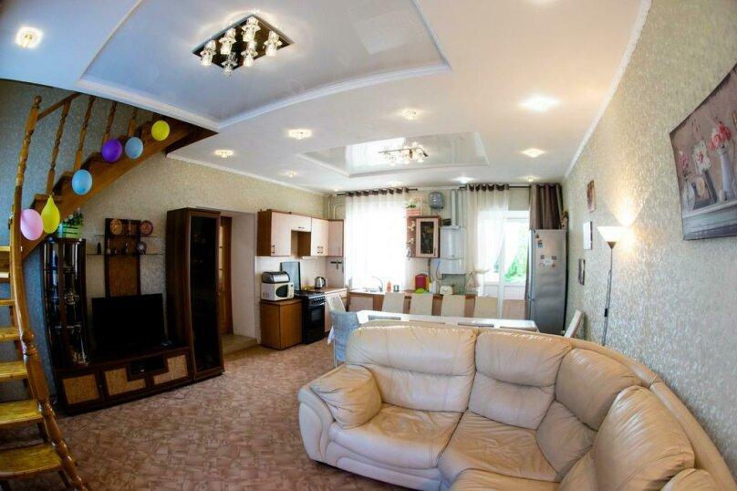 Дом, 150 кв.м. на 12 человек, 5 спален, село Сарафоново, 8, Ярославль - Фотография 7