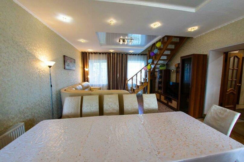 Дом, 150 кв.м. на 12 человек, 5 спален, село Сарафоново, 8, Ярославль - Фотография 10