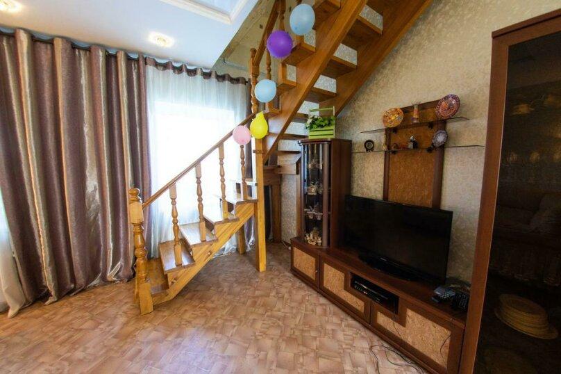 Дом, 150 кв.м. на 12 человек, 5 спален, село Сарафоново, 8, Ярославль - Фотография 11