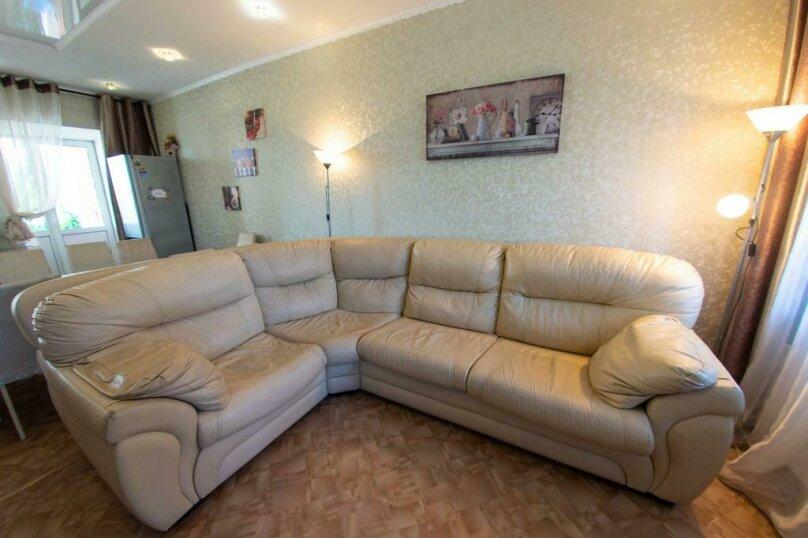 Дом, 150 кв.м. на 12 человек, 5 спален, село Сарафоново, 8, Ярославль - Фотография 12