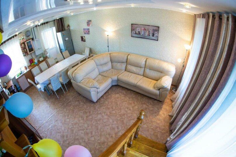 Дом, 150 кв.м. на 12 человек, 5 спален, село Сарафоново, 8, Ярославль - Фотография 13