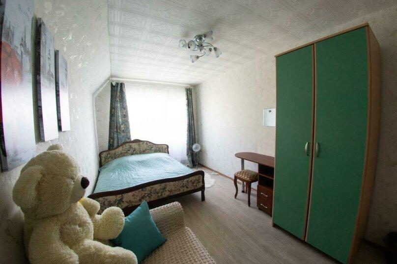 Дом, 150 кв.м. на 12 человек, 5 спален, село Сарафоново, 8, Ярославль - Фотография 14