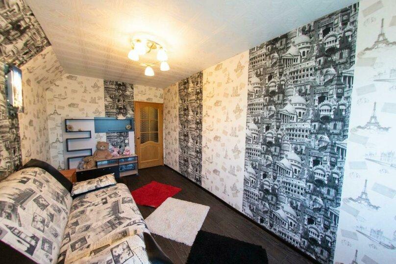 Дом, 150 кв.м. на 12 человек, 5 спален, село Сарафоново, 8, Ярославль - Фотография 21