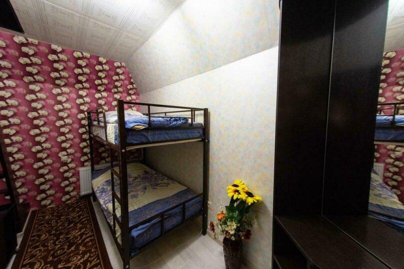 Дом, 150 кв.м. на 12 человек, 5 спален, село Сарафоново, 8, Ярославль - Фотография 25