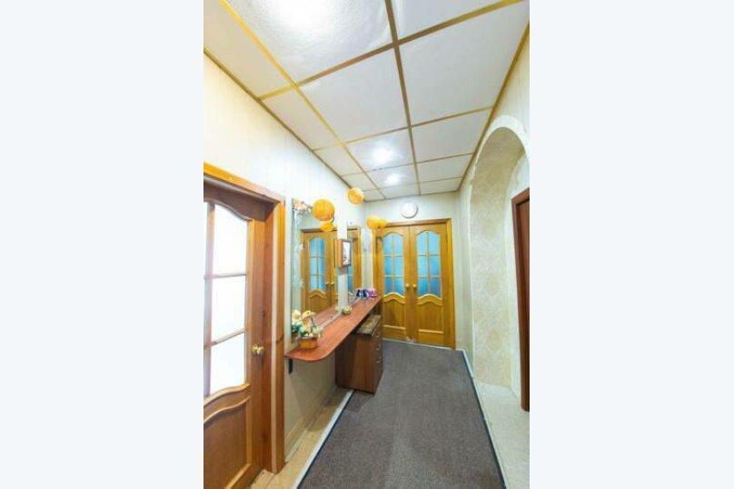 Дом, 150 кв.м. на 12 человек, 5 спален, село Сарафоново, 8, Ярославль - Фотография 26