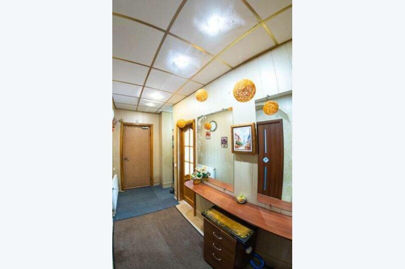 Дом, 150 кв.м. на 12 человек, 5 спален, село Сарафоново, 8, Ярославль - Фотография 27