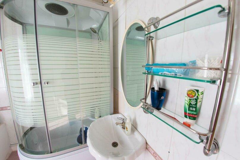 Дом, 150 кв.м. на 12 человек, 5 спален, село Сарафоново, 8, Ярославль - Фотография 28