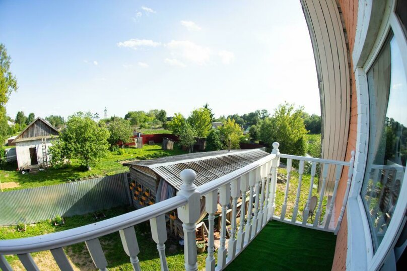 Дом, 150 кв.м. на 12 человек, 5 спален, село Сарафоново, 8, Ярославль - Фотография 31
