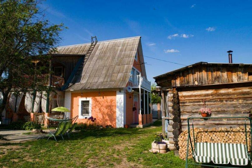 Дом, 150 кв.м. на 12 человек, 5 спален, село Сарафоново, 8, Ярославль - Фотография 37