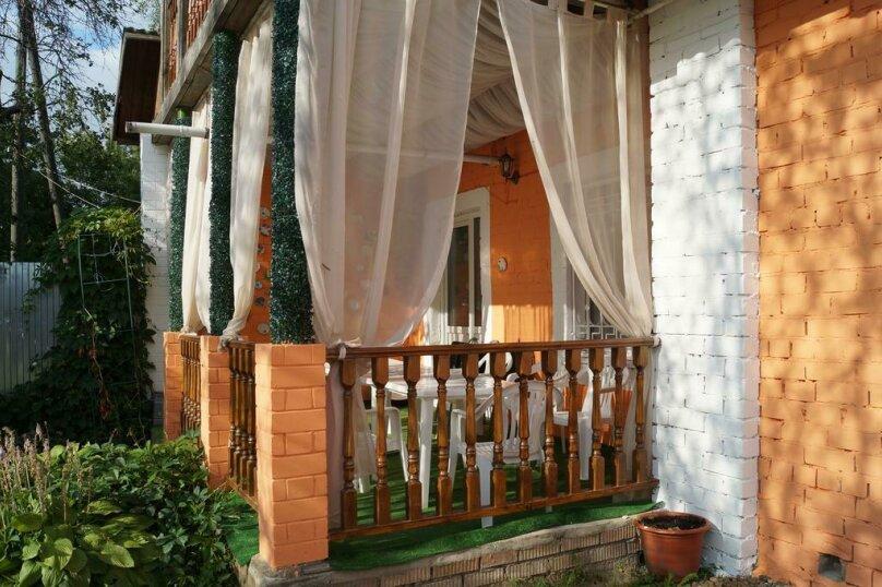 Дом, 150 кв.м. на 12 человек, 5 спален, село Сарафоново, 8, Ярославль - Фотография 38