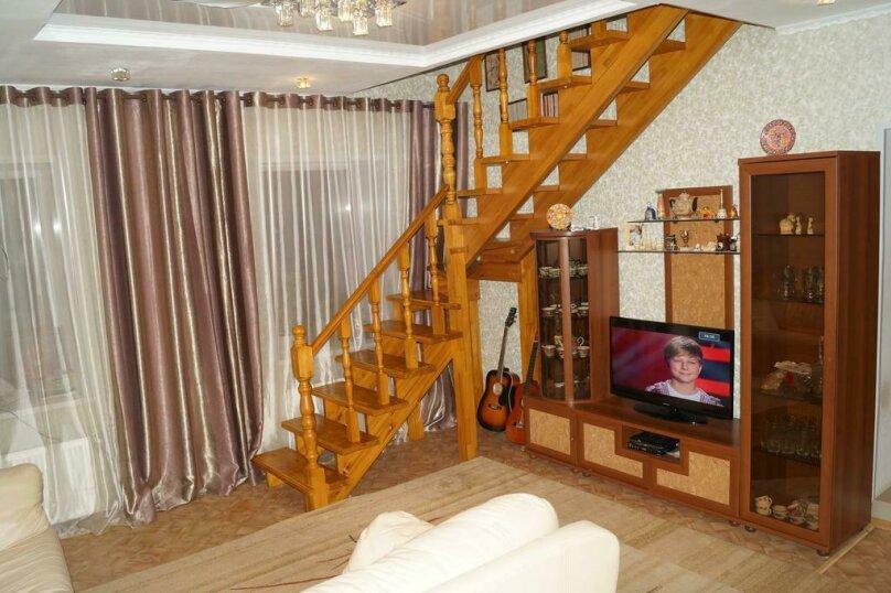 Дом, 150 кв.м. на 12 человек, 5 спален, село Сарафоново, 8, Ярославль - Фотография 39