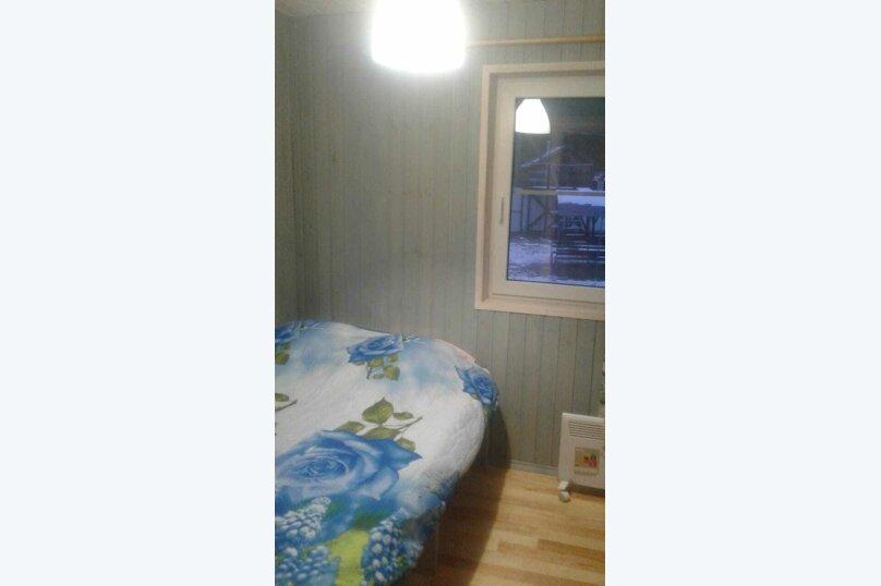 Дом, 105 кв.м. на 13 человек, 5 спален, СНТ Запорожское, уч. 23А, поселок Запорожское - Фотография 11