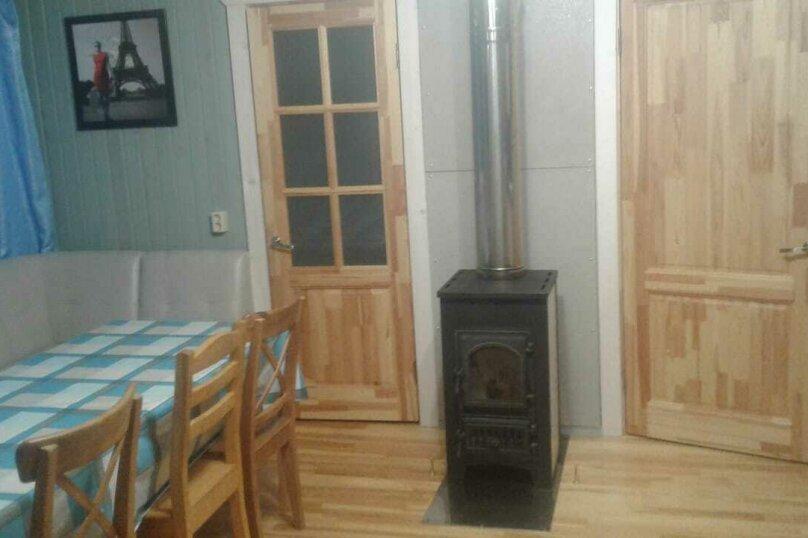 Дом, 105 кв.м. на 13 человек, 5 спален, СНТ Запорожское, уч. 23А, поселок Запорожское - Фотография 15