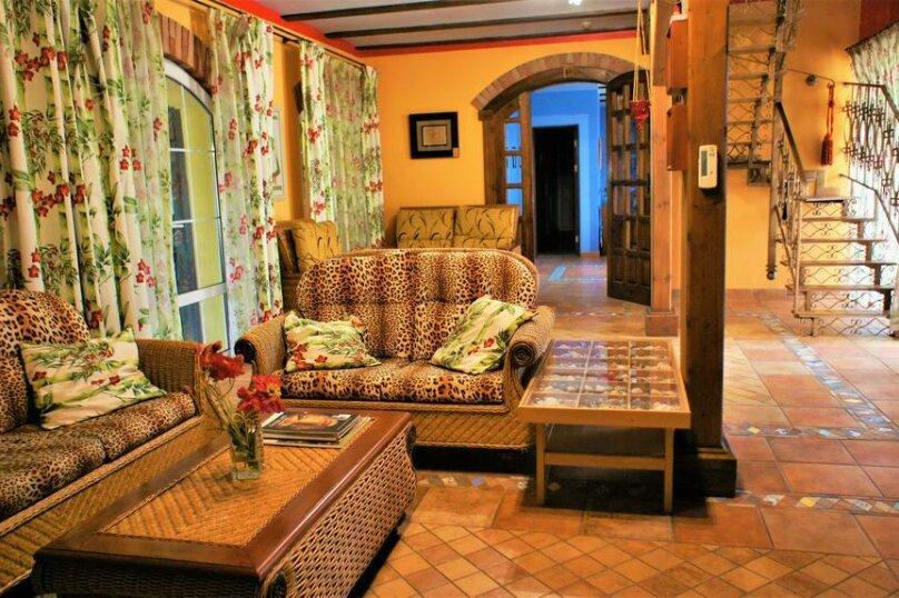 Вилла на море Богдарня Юг, Кооперативный переулок, 1 на 6 комнат - Фотография 18