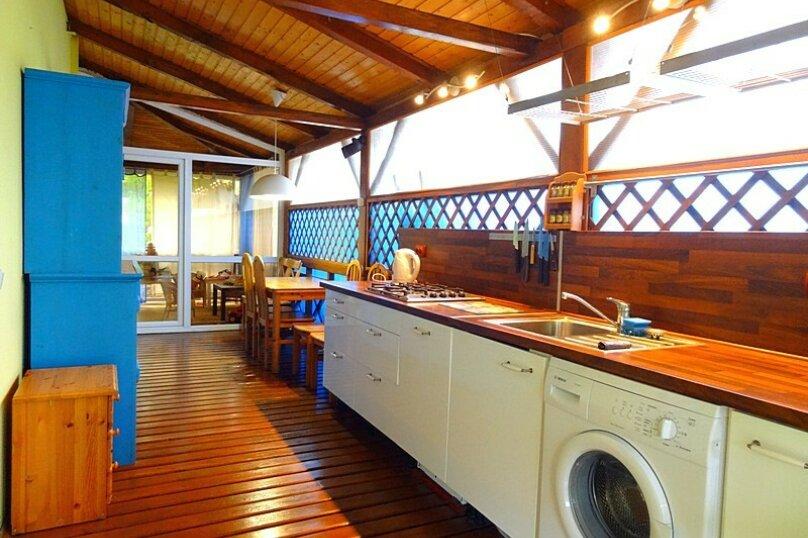 Вилла на море Богдарня Юг, Кооперативный переулок, 1 на 6 комнат - Фотография 28
