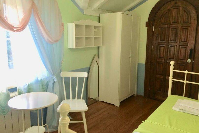 Вилла на море Богдарня Юг, Кооперативный переулок, 1 на 6 комнат - Фотография 37