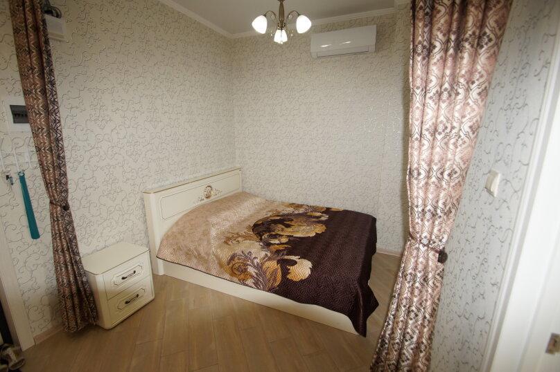 1-комн. квартира, 35 кв.м. на 4 человека, улица Гоголя, 7к1, Геленджик - Фотография 11