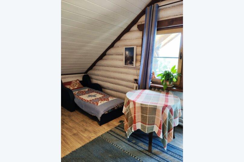 Дом, 200 кв.м. на 15 человек, 5 спален, деревня Песочное, Центральная, 67, Суздаль - Фотография 20