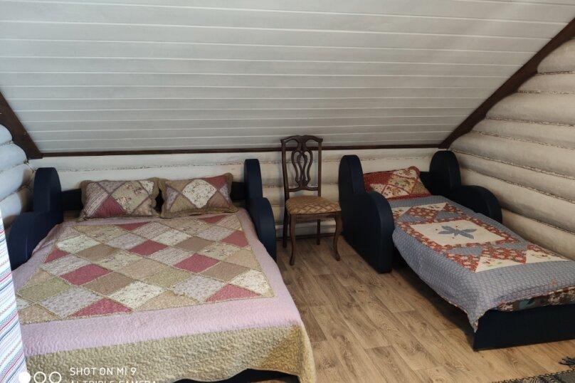 Дом, 200 кв.м. на 15 человек, 5 спален, деревня Песочное, Центральная, 67, Суздаль - Фотография 22