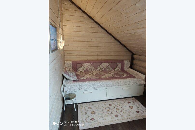 Дом, 200 кв.м. на 15 человек, 5 спален, деревня Песочное, Центральная, 67, Суздаль - Фотография 23