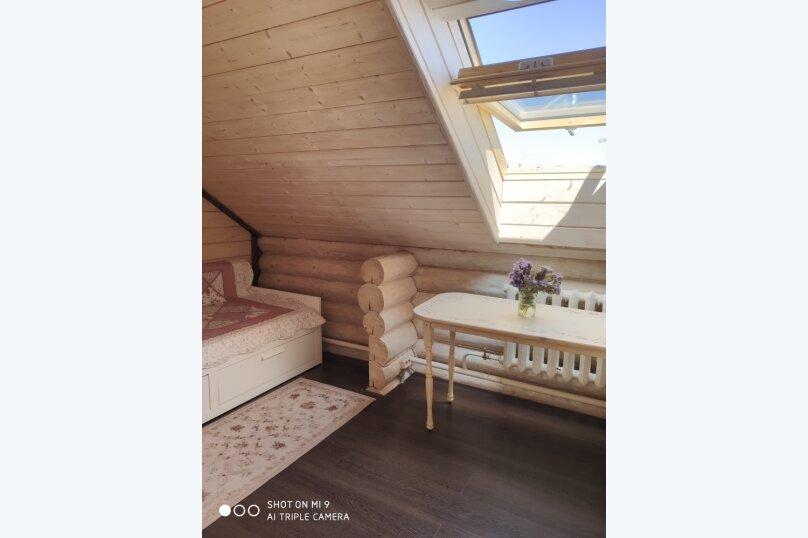 Дом, 200 кв.м. на 15 человек, 5 спален, деревня Песочное, Центральная, 67, Суздаль - Фотография 25
