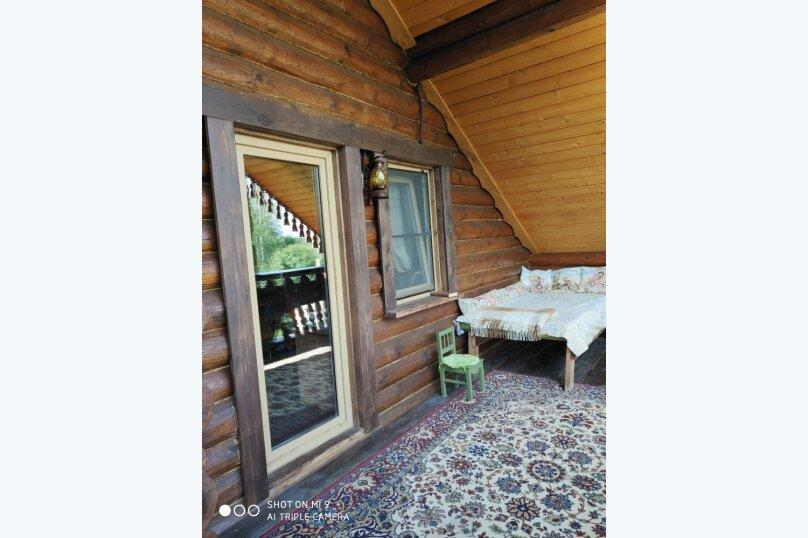 Дом, 200 кв.м. на 15 человек, 5 спален, деревня Песочное, Центральная, 67, Суздаль - Фотография 30