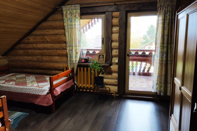 Дом, 200 кв.м. на 15 человек, 5 спален, деревня Песочное, Центральная, 67, Суздаль - Фотография 34