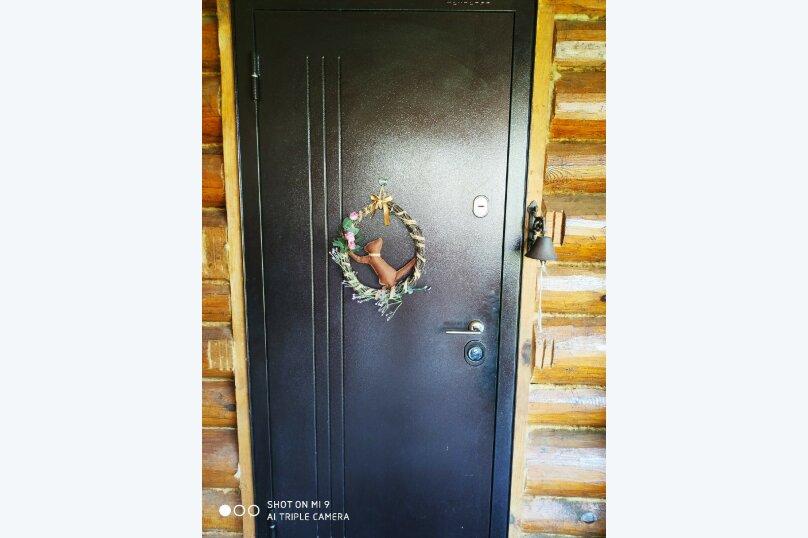 Дом, 200 кв.м. на 15 человек, 5 спален, деревня Песочное, Центральная, 67, Суздаль - Фотография 39