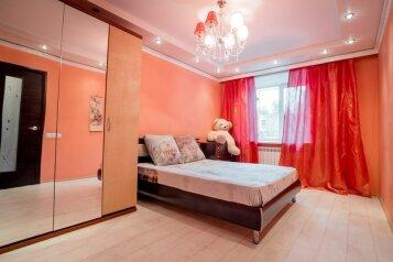 2-комн. квартира, 45 кв.м. на 4 человека, улица Матросова, 4, Томск - Фотография 1