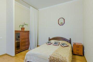 1-комн. квартира, 36 кв.м. на 4 человека, Гороховая улица, 41, Санкт-Петербург - Фотография 1